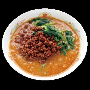 ラーメン_担々麺