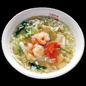 ラーメン_海老麺