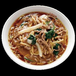 ラーメン_牛肉絲麺