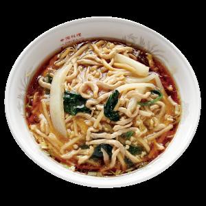 ラーメン_肉絲麺